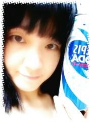 濱地恵 公式ブログ/『かるぴすそだ7月11日@はまち』 画像1