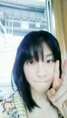 濱地恵 公式ブログ/『リベンジする〜(*´-`)@はまち』 画像1