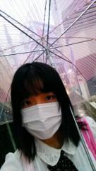 濱地恵 公式ブログ/『6日め行ってきます@はまち』 画像1