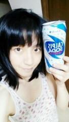 濱地恵 公式ブログ/『あっつい〜〜@はまち』 画像1