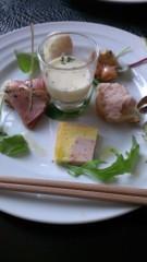 濱地恵 公式ブログ/『お食事会@はまち』 画像2