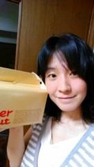 濱地恵 公式ブログ/『来客@はまち』 画像1