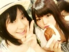 濱地恵 公式ブログ/『公園で!@はまち』 画像1
