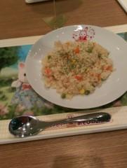 濱地恵 公式ブログ/シルバニアカフェ(*゚∀゚人゚∀゚*)♪ 画像2