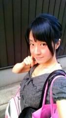 濱地恵 公式ブログ/『9!@はまち』 画像1