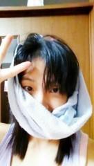 濱地恵 公式ブログ/『苦肉の策?@はまち』 画像1