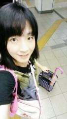 濱地恵 公式ブログ/『場当たり&ゲネ@はまち』 画像1