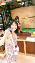 濱地恵 公式ブログ/『忍@はまち』 画像1