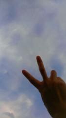 濱地恵 公式ブログ/『コワイ〜(*ToT)@はまち』 画像2