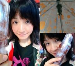 濱地恵 公式ブログ/『カサカサ@はまち』 画像1