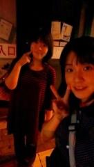 濱地恵 公式ブログ/『打ち合わせ@はまち』 画像1