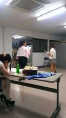 濱地恵 公式ブログ/『SSS稽古7日め!@はまち』 画像3