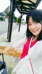 濱地恵 公式ブログ/『コワイ〜(*ToT)@はまち』 画像1