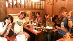 濱地恵 公式ブログ/『舞台SSS七夕編終演@はまち』 画像3