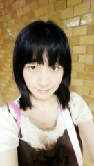 濱地恵 公式ブログ/『ガールズミュージアム初日@はまち』 画像1