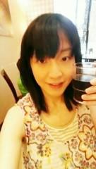 濱地恵 公式ブログ/『うどんん@はまち』 画像1