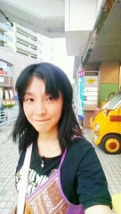 濱地恵 公式ブログ/『再会@はまち』 画像3