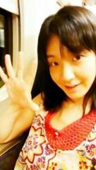 濱地恵 公式ブログ/『ただいまです(*^^*)@はまち』 画像1