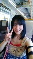 濱地恵 公式ブログ/『順番待ち@はまち』 画像1