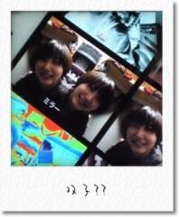 コジちゃん(ムシャムシャ) 公式ブログ/双子?? 画像1
