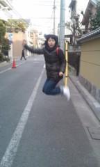 コジちゃん(ムシャムシャ) 公式ブログ/jump!!! 画像2