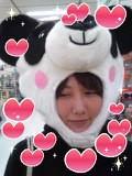 コジちゃん(ムシャムシャ) 公式ブログ/きょうはハロウィンパーティ 画像3