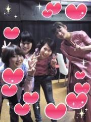 コジちゃん(ムシャムシャ) 公式ブログ/きのうのライブの様子 画像3
