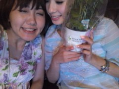 コジちゃん(ムシャムシャ) 公式ブログ/happy birthday 画像3