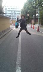 コジちゃん(ムシャムシャ) 公式ブログ/jump!!! 画像1