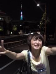 コジちゃん(ムシャムシャ) 公式ブログ/東京タワー☆ 画像1