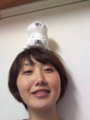 コジちゃん(ムシャムシャ) 公式ブログ/domo〜★ 画像1