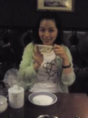 コジちゃん(ムシャムシャ) 公式ブログ/お茶??食事??? 画像1