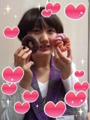 コジちゃん(ムシャムシャ) 公式ブログ/ドーナッツ 画像1