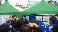 田中優夏 公式ブログ/最終戦 画像3