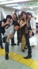 Hayato Nikaido(MASQUERADE) 公式ブログ/打ち上げの写真 画像1