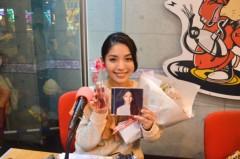 DJキノポップ 公式ブログ/中孝介さん&城南海さん 画像1