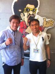 DJキノポップ 公式ブログ/伊藤雅雪さん 画像1