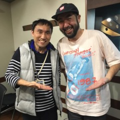 DJキノポップ 公式ブログ/堀内貴之さん 画像1