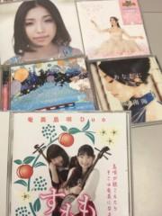 DJキノポップ 公式ブログ/指宿桃子さん 画像3