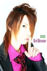 Kei Hirosue [広末慧] 公式ブログ/Happy Birthday to me。 画像1