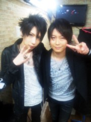 Kei Hirosue [広末慧] 公式ブログ/4/29 画像1