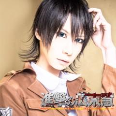 Kei Hirosue [広末慧] 公式ブログ/進撃の!! 画像1