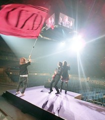 Kei Hirosue [広末慧] 公式ブログ/「テイルズ オブ フェスティバル 2012」に出演してきました。 画像2