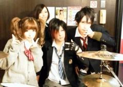 Kei Hirosue [広末慧] 公式ブログ/高校生のコスプレしました。 画像2