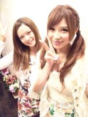 手島優 公式ブログ/☆アメリ☆ 画像1
