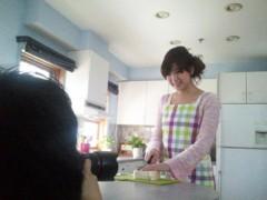竹花涼子 公式ブログ/2011-02-11 22:53:20 画像1