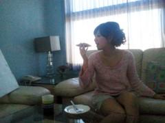 竹花涼子 公式ブログ/2011-02-11 22:53:20 画像2