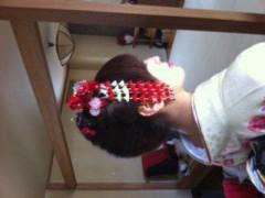 竹花涼子 公式ブログ/2011-01-14 19:07:25 画像2