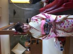 竹花涼子 公式ブログ/2011-01-14 19:07:25 画像1