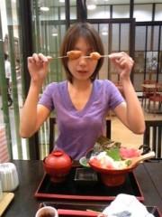 YUKA 公式ブログ/IIAS 画像2